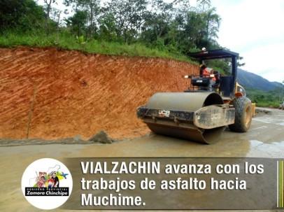 Foto: Zamora Chinchipe