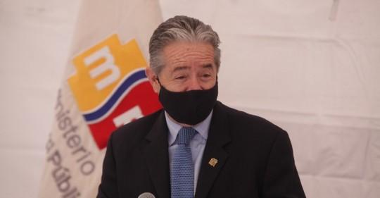 Ministerio de Salud será la única entidad autorizada a vacunar / Foto: Ministerio de Salud