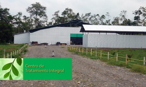 b4a18e294ab8 Rodrigo Román alcalde del cantón Joya de las Sachas (Orellana) cuestionó el  proceso de socialización del borrador del estudio complementario para el ...