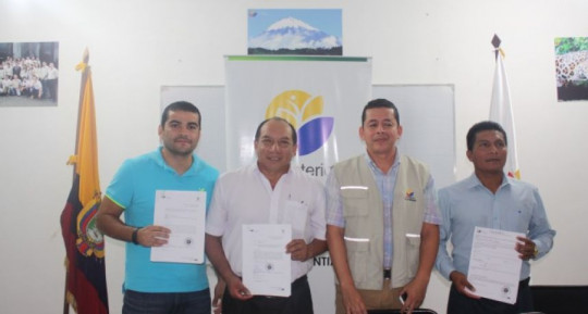 Foto: Metro Ecuador