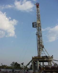 La producción petrolera aumentó 6% durante este año. Foto: La Hora