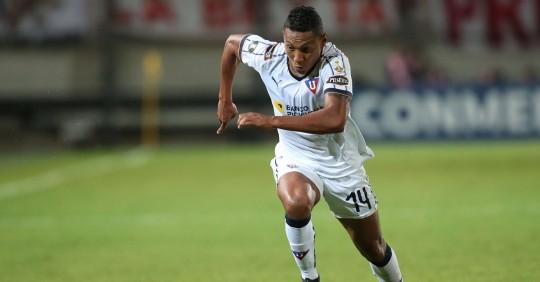 Liga goleó 5-0 en el inicio de la segunda etapa / Foto: EFE