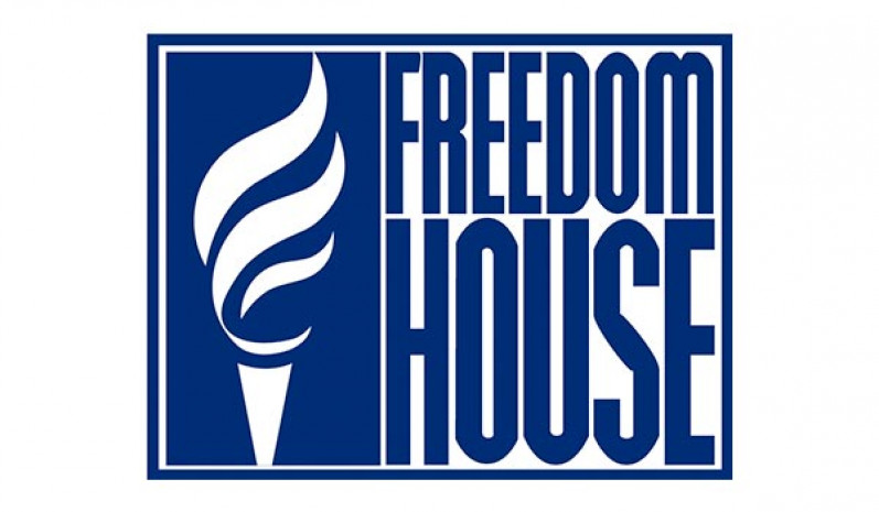 Fuente: Freedom House