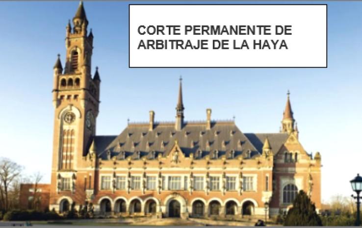 Resultado de imagen para Corte Permanente de Arbitraje (CPA)