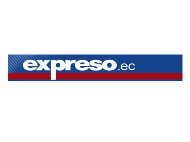 Resultado de imagen para logo www.expreso.ec