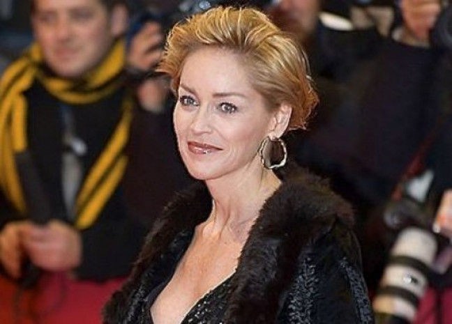 Ecuador's government spent $325,400 on a planned luxury trip for actress Sharon Stone to denounce Chevron. (Photo: Thore Siebrands)