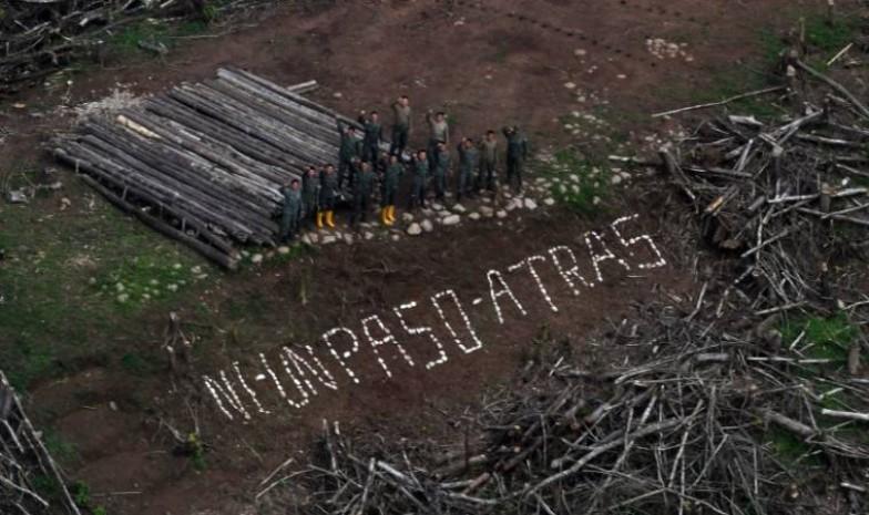 A 22 Años Del Conflicto Soldados De Ecuador Y Perú Juntos