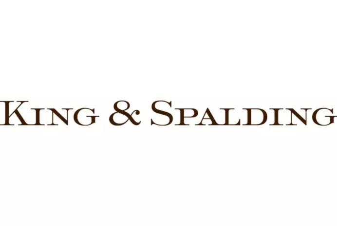 Image result for king & spalding