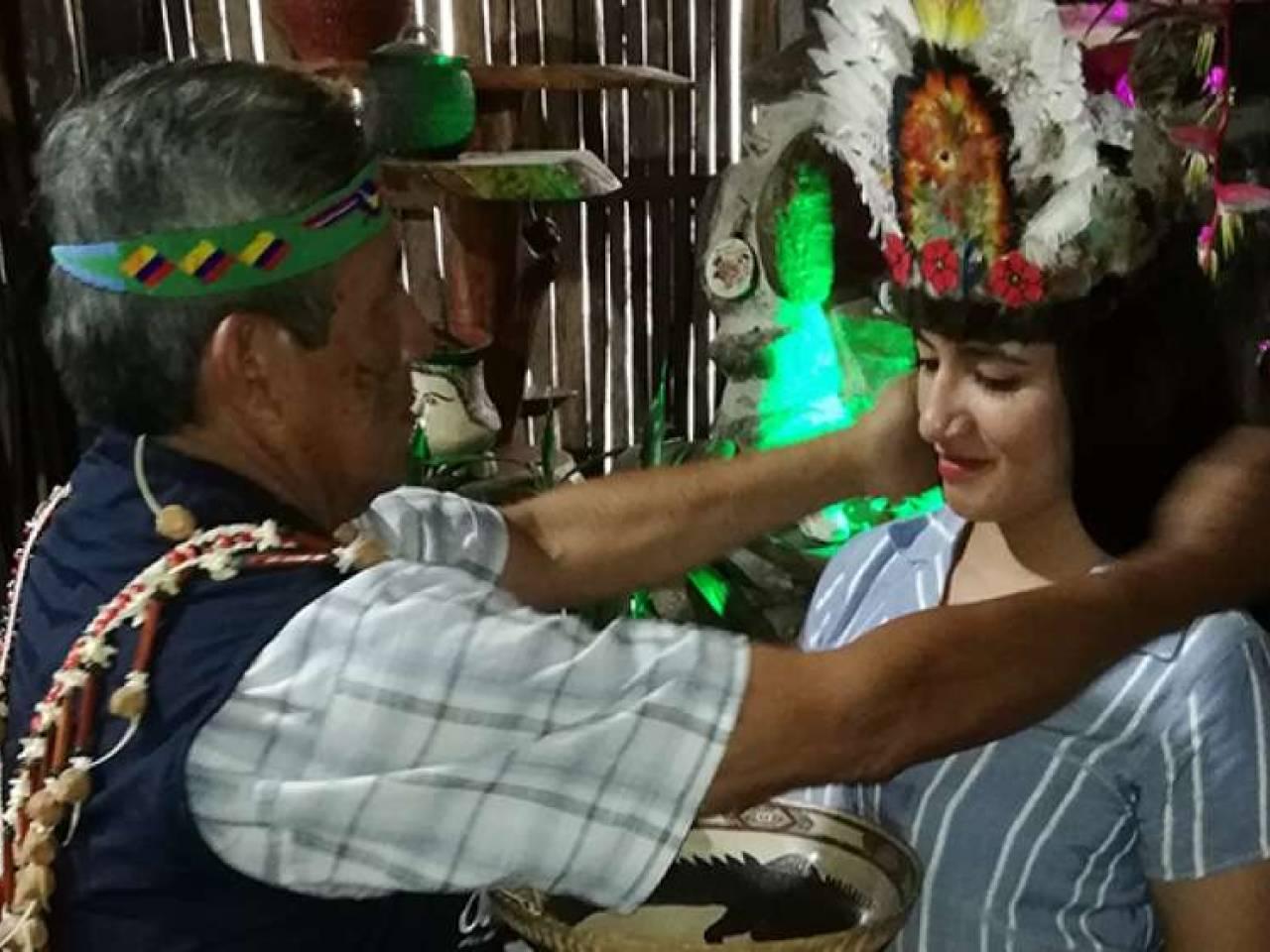 Los Kichwas Amazónicos Guardan Celosamente Sus Raíces