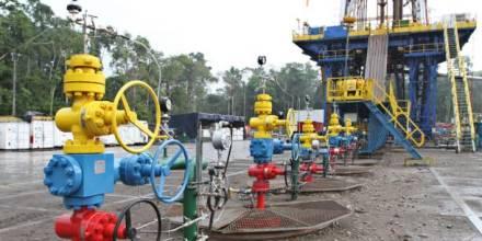 Las exportaciones de crudo están suspendidas desde el mes pasado, el Gobierno se acogió a la causal fuerza mayor. Foto: Archivo