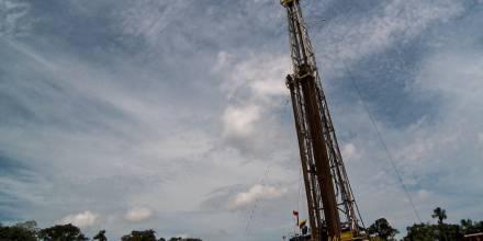 Petroecuador prevé mejorar extracción en su mayor campo de Amazonía / Foto: cortesía Petroecuador