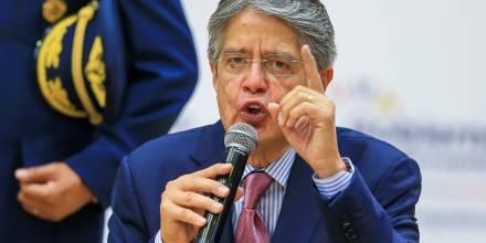 La corrupción le ha costado a Ecuador 70.000 millones de dólares, dice Lasso / Foto: EFE