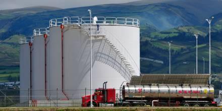 ¿Quién está detrás del boicot a la industria petrolera ecuatoriana? / Foto: Shutterstock