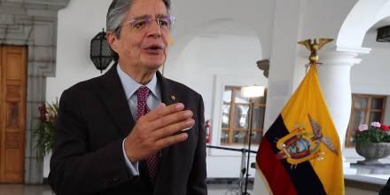 Luis Hernández fue designado como ministro de Defensa / Foto: EFE