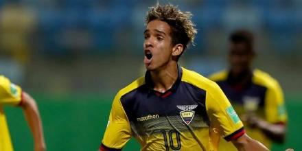 Johan Mina llega al fútbol portugués / Foto: Google Images