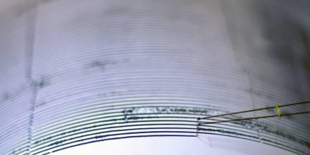 Un sismo de 4,21 se registró frente a las costas de Manta / Foto: EFE