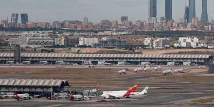 Iberia suma una frecuencia más en Quito/ Foto: EFE