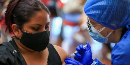 Ecuador facilita desarrollo de investigación en salud relacionadas con covid / Foto: EFE