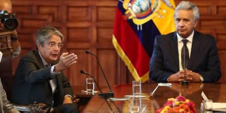 Moreno ordena detener contrataciones y compras de última hora en su Gobierno / Foto: EFE