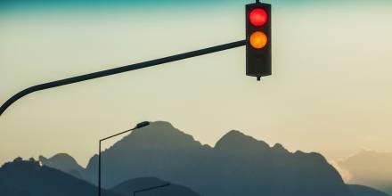 Cantones de Ecuador están en semáforo amarillo y verde
