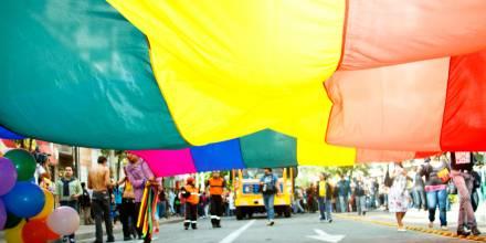 Proud Destinations, la primera iniciativa de turismo LGBTIQ+ en Ecuador / Foto: Shutterstock