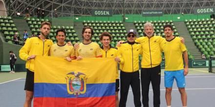 """Raúl Viver: Los favoritos son España y Rusia, Ecuador saldrá por la sorpresa"""" / Foto: cortesía Raúl Viver"""