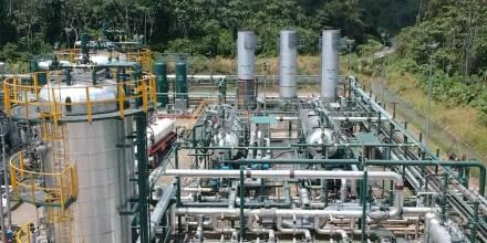 Petroecuador perforará 13 pozos en Tambococha y Sacha / Foto: Cortesía de Petroecuador