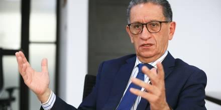 Ecuador inicia la perforación de cuatro nuevos pozos petroleros en Sacha / Foto: EFE