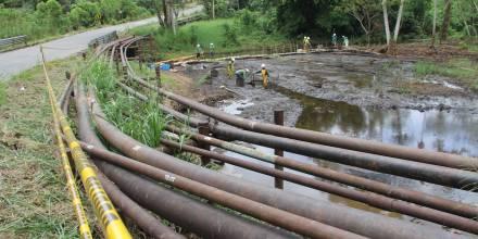 Hace 31 años, Petroecuador se hizo cargo de las operaciones de Texaco en Ecuador / Foto: El Oriente