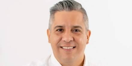 Lenín Moreno nombra al sexto ministro de Salud, quinto desde la pandemia / Foto: Cortesía del Ministerio de Salud