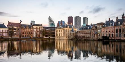 Tribunal holandés ratificó laudo a favor de Chevron / Foto: Shutterstock