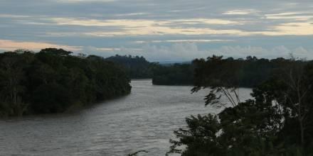Indígenas recogen El grito de la selva para defender la vida de la Amazonía / Foto: El Oriente