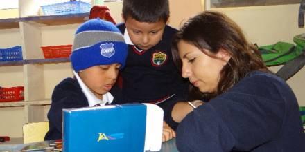 Las geociencias para adolescentes y niños / Foto: IIGE