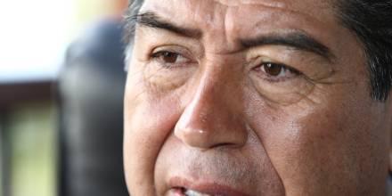 Fiscalía allana la vivienda de Jorge Yunda en caso de malversación / Foto EFE