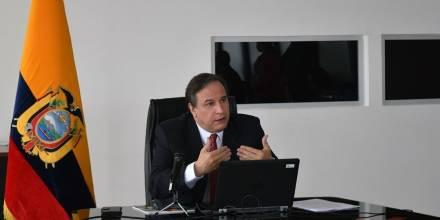 Ecuador buscará fortalecer su relación económica y comercial con España/ Foto: EFE