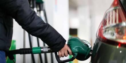 Nuevos precios de combustibles en estaciones de servicio - Foto: La Hora