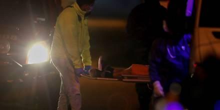 Al menos 18 presos muertos y policías heridos en dos cárceles / Foto: EFE