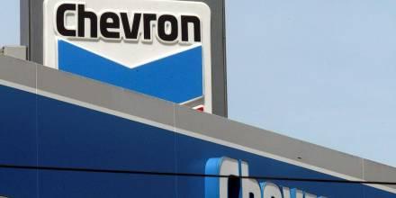 Chevron desestima anuncio de Ecuador de apelar de nuevo sentencia de La Haya / Foto: EFE