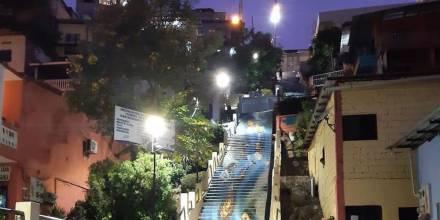 Estándares en el alumbrado público mejoran la calidad de vida en las urbes / Foto IIGE