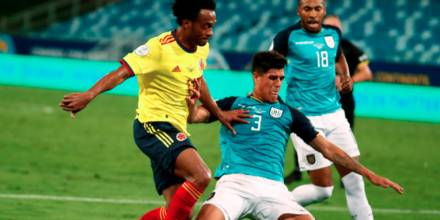 La Selección ha sufrido 3 derrotas en 9 días/ Foto: FEF