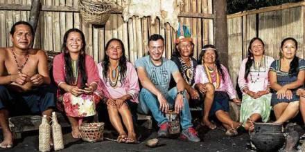 8 de cada 10 personas que viven en Napo utilizan alguna planta medicinal para atención de salud primaria. Foto: El Comercio