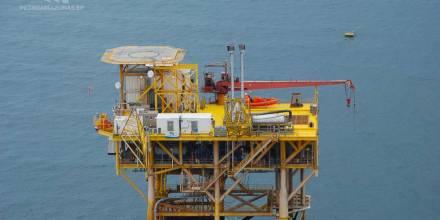 El gobierno anuncia interés por el campo Amistad y 3 rondas petroleras / Foto: cortesía Petroecuador