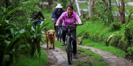 La otra cara de Quito: un destino rural, sostenible y solidario / Foto: EFE