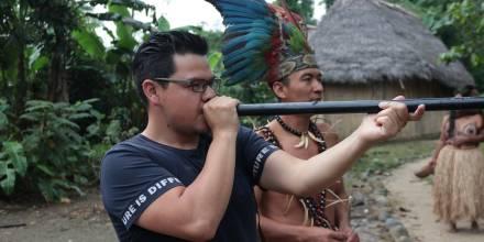 Las lenguas maternas, en peligro de desaparición en el país / Foto: El Oriente