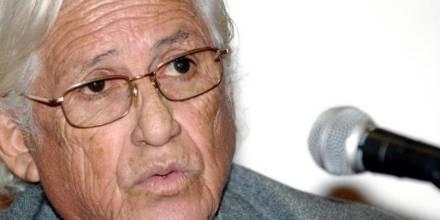 El maestro Tábara falleció en Cuatro Mangas / Foto: EFE