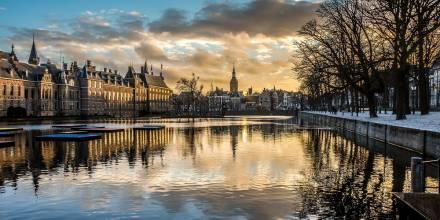 La Corte de La Haya niega pedido de Ecuador para negar laudo a favor de Chevron  / Foto: Shutterstock