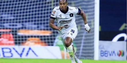 Antonio Valencia aseguró que se retirará en el Querétaro / Foto  cortesía Antonio Valencia