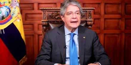 Ecuador declara estado de excepción por inseguridad y blinda a fuerza pública / Foto: cortesía Presidencia
