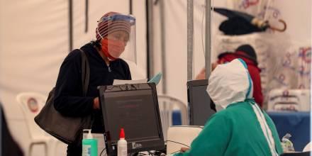 Ecuador no registró muertos por covid-19 / Foto: EFE