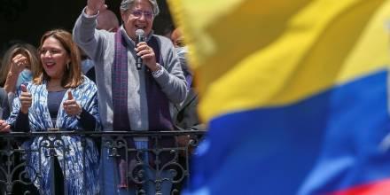 Guillermo Lasso no irá a la Asamblea a declarar por Papeles de Pandora / Foto: EFE